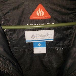 Columbia Jackets & Coats - Plus Size Columbia OmniHeat Coat!